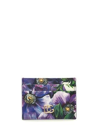 Dolce&Gabbana Kartlık Renkli